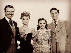 """Judy Garland is at her best with her considerable talents and wonderful comedic performance.  Loved watching her and Ray Bolger reunite again since filming """"The Wizard of Oz"""" six years before. The big surprise is Angela Lansbury who gives a wickedly fine performance as a no-flies-on-me attitude saloon girl (long before her """"Murder She Wrote"""" days). The film is beautifully photographed with a marvellous supporting cast who all get to shine in this superb musical including Marjorie Main…"""