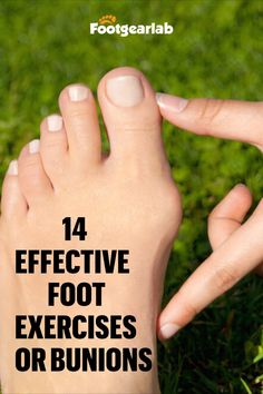 Foot Exercises, Stretches, Women's Health, Health Tips, Health And Wellness, Health Fitness, Bunion Remedies, Get Rid Of Bunions, Foot Care