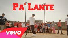 Tony Lenta - Pa'lante
