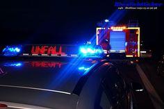 Bertholdshofen: Verkehrsunfall mit schwerst verletztem Radfahrer