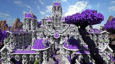 Orolion's Temple Minecraft World Save