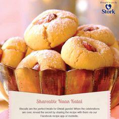 Naan katai #recipe for Diwali