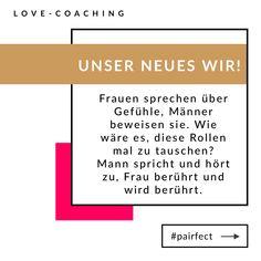 Und das verändert alles! ❤️  #beziehung #liebe #love #sprüche #familie #glücklich #zitate #leben #relationship #couplegoals #couple #freunde #erfolg #paar #partnerschaft #glück #selbstliebe #baby #herz #instamama #instagood #kinder #verliebt #sprüchezumnachdenken #spruch #persönlichkeitsentwicklung #ehe #pairfect #schlussmitroutine #kommunikation Coaching, Comedy, Baby, How To Relieve Stress, Self Love, Relationships, In Love, Communication, Lucky Quotes