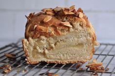 Toasted Almond Babka - Sugar & Satire — SUGAR & SATIRE