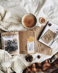 @polly.florence   Art Journal Inspiration » Sweet Horizon  Bullet Journal | Journaling | Sketchbook | Planner | Calligraphy | Sketching | Script | Handwritten