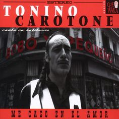 """""""Me Cago En El Amor"""" by Tonino Carotone was added to my Discover Weekly playlist on Spotify Ads, Songs, Movies, Movie Posters, Fictional Characters, El Amor, Films, Film Poster, Cinema"""