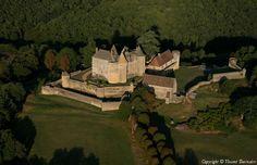 Château de Fénelon - Dordogne (France)