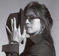 Bae Yong Joon… Male lead from Winter Sonata.