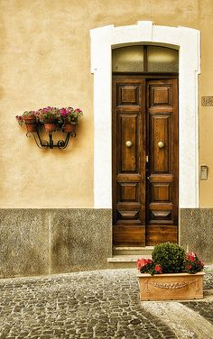 House No 88, Castel Gondolpho, Italy_F_ | Flickr - Photo Sharing!