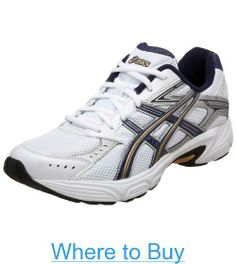 f1d00293ce Amazon.com | Mens ASICS GEL-Strike 2, Color:White/Silver, 6.5 D | Running