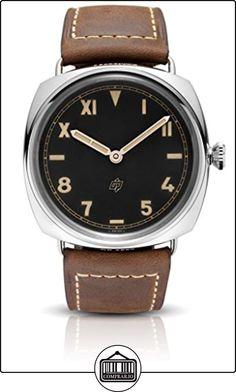 Panerai Radiomir Hombres del reloj mecánico-pam00424por Panerai de  ✿ Relojes para hombre - (Lujo) ✿