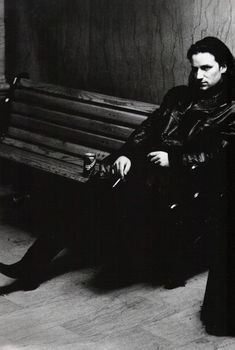 U2 & i - The Photos of Anton Corbijn 1982-2004