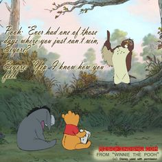 Winnie the Pooh Movie quotes