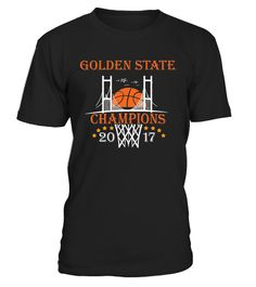 # Basketball Golden States Champions Shirt .   Basketball Champions with Golden Gate Bridge 2017 Tee Shirt. Order a Size Up for a Looser Fit. Go for the Championship. For Fans of Sports, Basketball, San Francisco, The Warriors or California. Because California is the Golden State. National Tee Shirt for Everybody. TIP: If you buy 2 or more (hint: make a gift for someone or team up) you'll save quite a lot on shipping.Guaranteed safe and secure checkout via: Paypal | VISA | MASTERCARDClick…