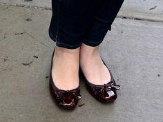 Fabulous 30s, shoes, Stuart Weitzman, flats, cute shoes, fabulous shoes, fashion, style,