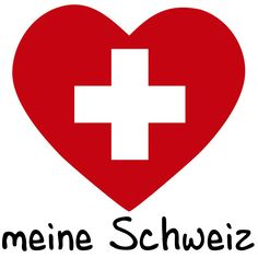 Bonjour babe xx have a good day Swiss National Day, Swiss Flag, My Family History, Zermatt, Countries Of The World, Germany Travel, Switzerland, Red And White, Homeland