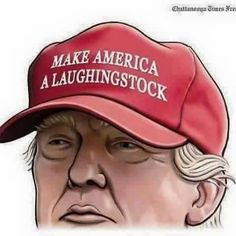 "Make America Hate Again: Donald J. ""Billionaire Birther"" Trump"