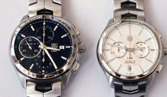 The Top Five TAG Heuer Monaco Watch Models of All-Time