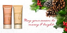 May your season be merry & bright! CANT GET ENOUGH OF THESE AMAZING BB CREAMS!