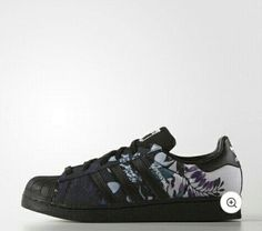 huge discount e3f5d 4e99d Debuting in the adidas Superstar shoe was the first all-leather low-top  basketball shoe. These women s adidas Originals Superstar sneakers have the  same ...