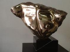 Desirée Wijgman Tors, brons