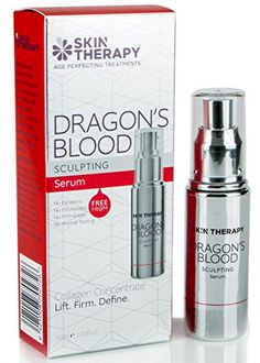 Face Skin Care Skin Therapy Dragons Blood Serum 30ml * You can get more details by clicking on the image.
