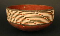 Fabulous Diaguita pottery and a post on this Chilean indigenous culture