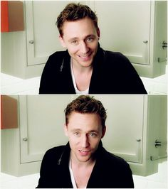 Beautiful Tom .... He's just so purely beautiful
