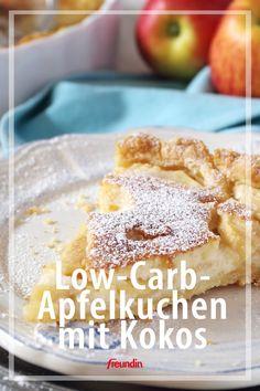 Low Carb Desserts, Low Carb Recipes, Law Carb, Cake Vegan, Kefir Recipes, Low Carb Keto, Low Fodmap, Smoothie Recipes, Sweet Recipes