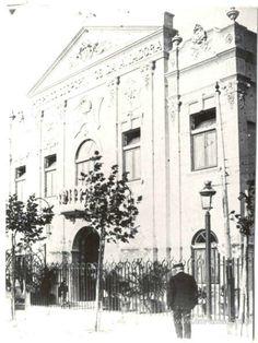 Amadora em Imagens - Câmara Municipal da Amadora