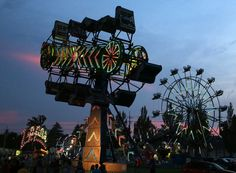 Ohio's Oldest County Fair returns for 193rd time