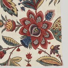 Textile (France), 1750–1800
