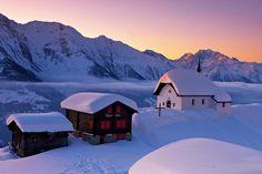 Bettmeralp, Switzerland. Repinned by www.gorara.com