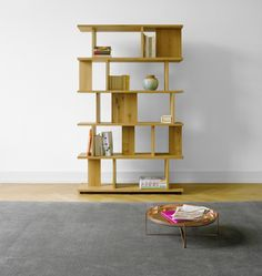 Arie Shelving System