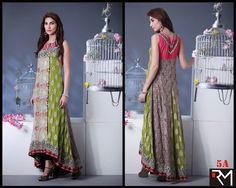 Rozina munib collection  Branded#pure chiffon #8802300456
