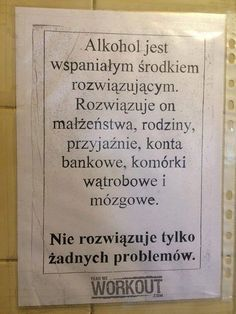 Zdjęcie użytkownika Kamila Porczyk. Wisdom Quotes, Weekend Humor, More Than Words, My Mood, Funny Me, Man Humor, Motto, Happy Life, True Stories