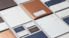 """다음 @Behance 프로젝트 확인: """"Hedeker Wealth & Law"""" https://www.behance.net/gallery/37871253/Hedeker-Wealth-Law"""