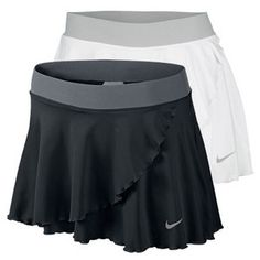 ruffle tennis skirt