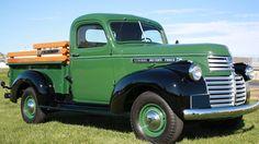 1941 GMC Pickup - 1