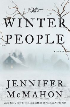 A very creepy, excellent read! 4 stars! ~CL~  1/22/2015    The Winter People: A Novel by Jennifer Mcmahon, http://www.amazon.com/dp/B00EMXBD4S/ref=cm_sw_r_pi_dp_bayWub19H8H3G