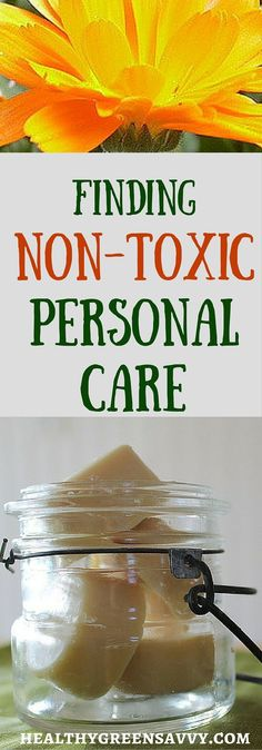 Finding #nontoxic beauty products is getting easier -- IF you know what you're doing. Only a few hundred of the 80,000 chemicals in use today have been studied for safety. Here's what you need to know about personal care products to protect yourself from