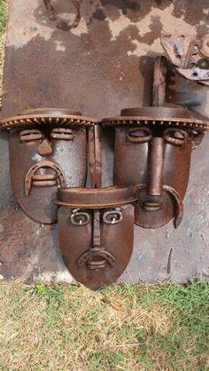 Shovel brake drum faces