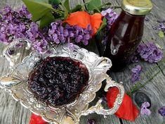 Dulceata naturala de liliac, toporasi, panselute Liliac, Conservation, Acai Bowl, Diy And Crafts, Canning, Breakfast, Orice, Olympus, Food