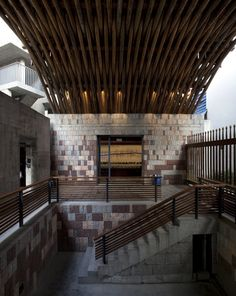 Photography: Wang Shu Projects, by Clement Guillaume Photography: Wang Shu Projects (5) – ArchDaily