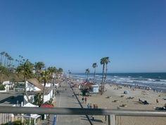 Oceanside California may 2014
