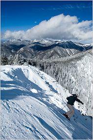 Taos Ski Valley Ski Guide