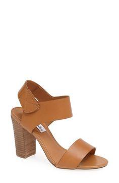 Steve Madden 'Confdnce' Sandal (Women) available at #Nordstrom  also black