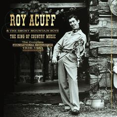 King of Country Music: Foundation Recordings Comp [CD]
