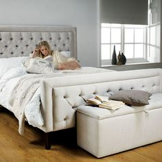 Henri Bedstead Collection without bottom bit