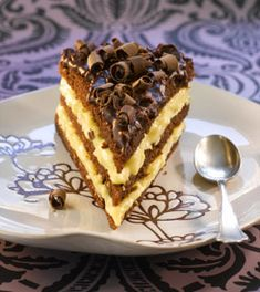 Kakeoppskrifter | Freia Hjemmekonditori Sweet Recipes, Cake Recipes, Dessert Recipes, Pudding Desserts, No Bake Desserts, Norwegian Food, Dessert Drinks, Sweet Cakes, Mini Cakes